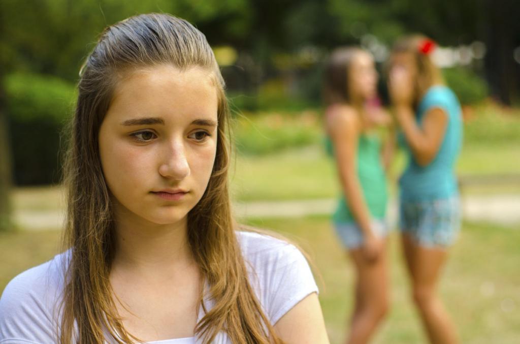 Кто такой тинейджер? даем определение