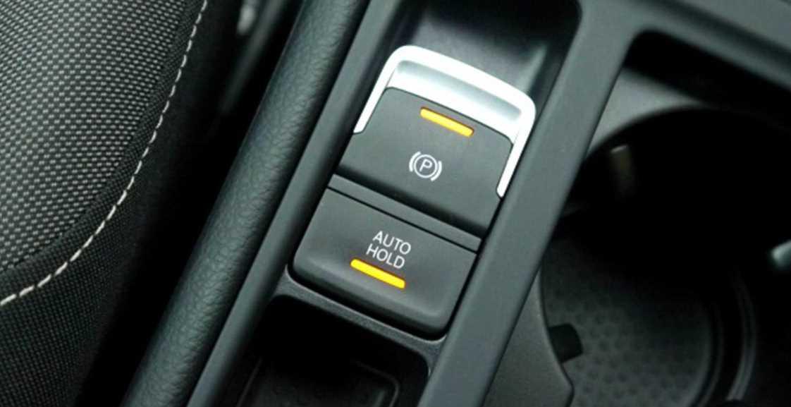 Auto hold — что это такое в машине? | 990x.top