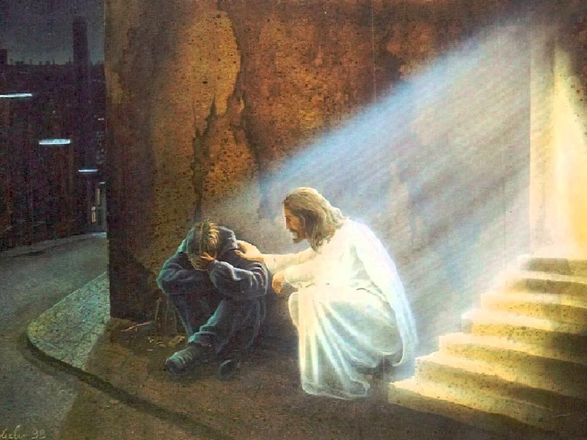 Как выбраться из ямы отчаяния? побороть уныние и печаль