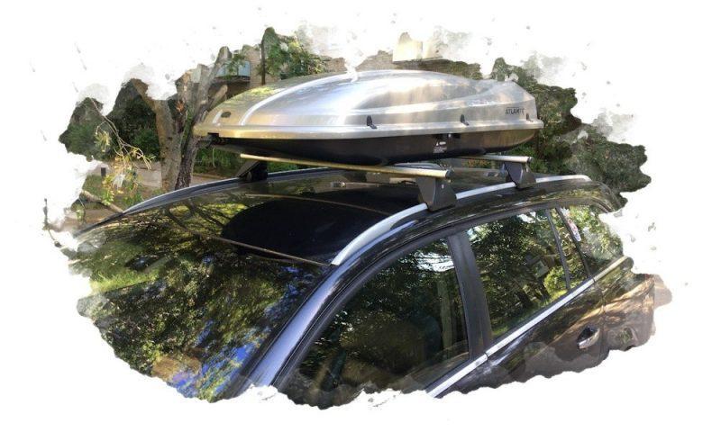 Экспедиционный багажник на крышу: советы и рекомендации