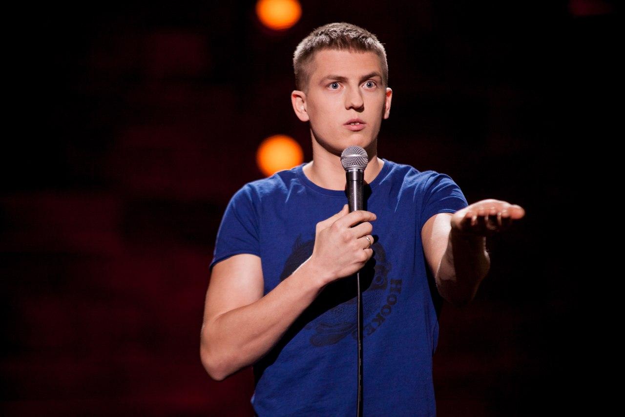 Что такое стендап? stand up: комики :: syl.ru