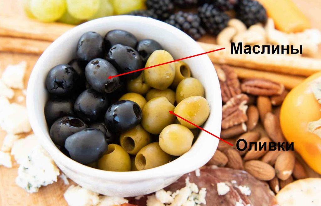 Польза маслин: состав, особенности приготовления и варианты добавления в различные блюда (115 фото + видео)