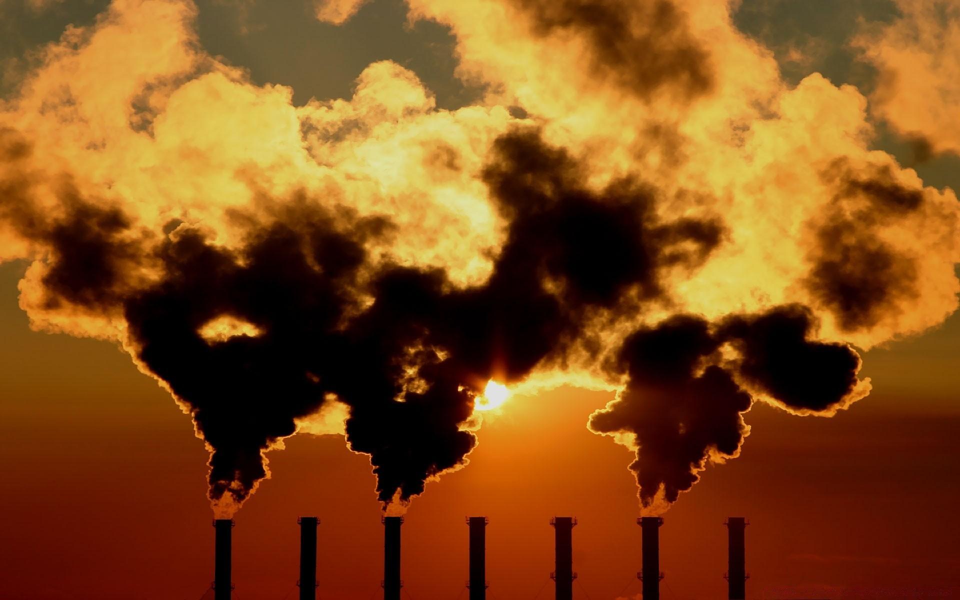 Химические загрязнения среды и здоровье человека