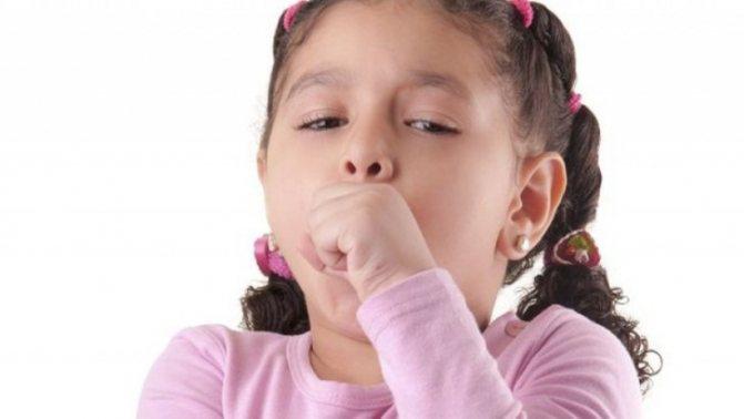 Изнуряющий кашель у взрослого