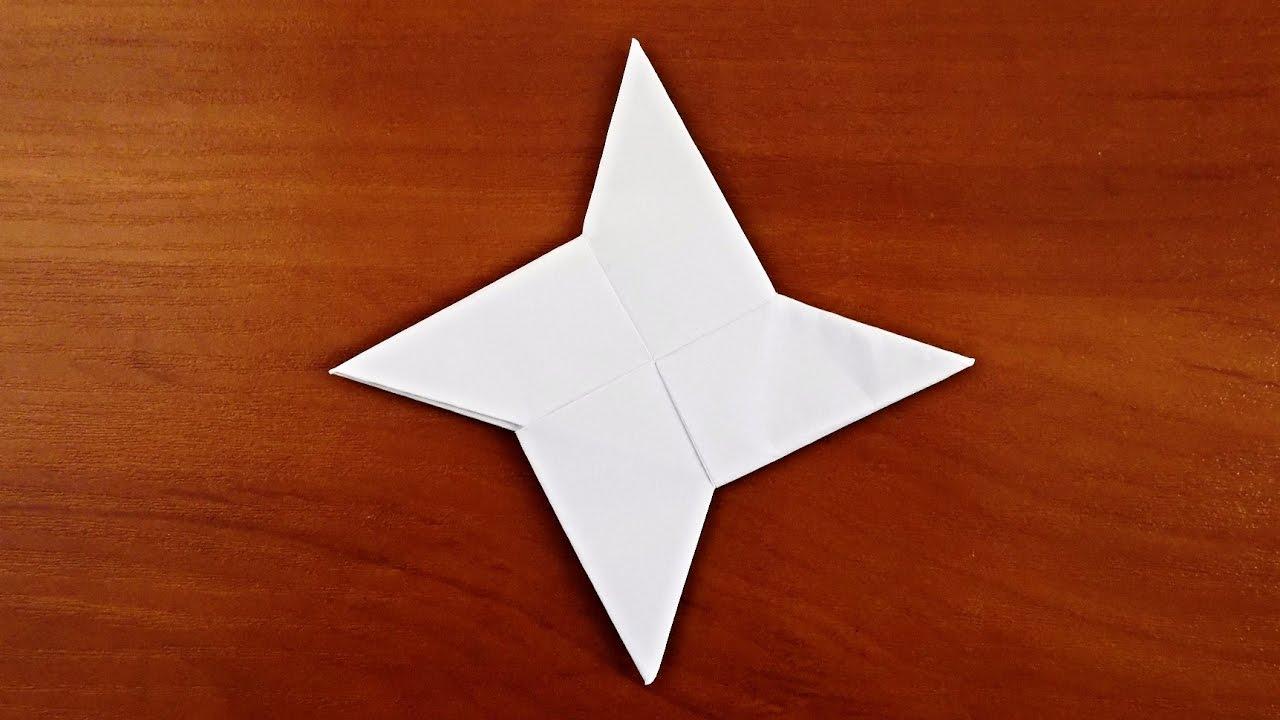 Сюрикен из бумаги: топ-140 фото лучших идей оригами своими руками. инструкция для детей поэтапно с простыми схемами