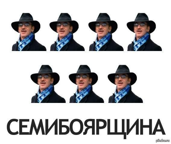 Семибоярщина (кратко + таблицы)