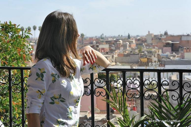 10 млн туристов не могут ошибаться: путеводитель по марракешу