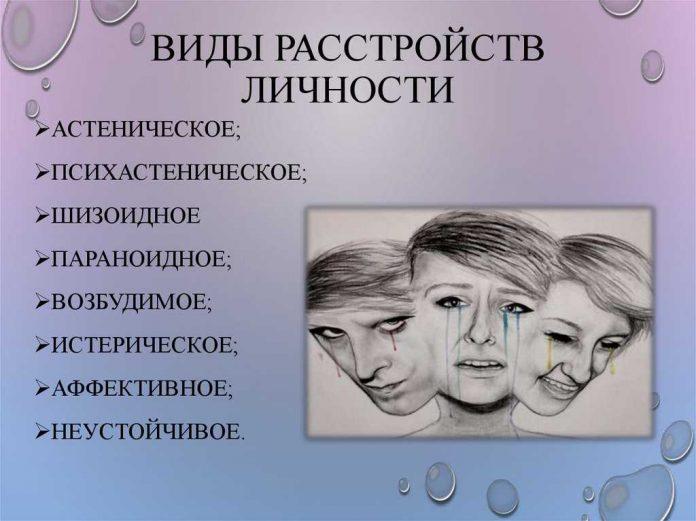 Нарциссизм - признаки и формы расстройства личности, способы коррекции