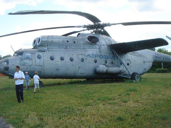 Ми-6 — википедия