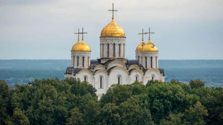 Святая троица — история и значение догмата