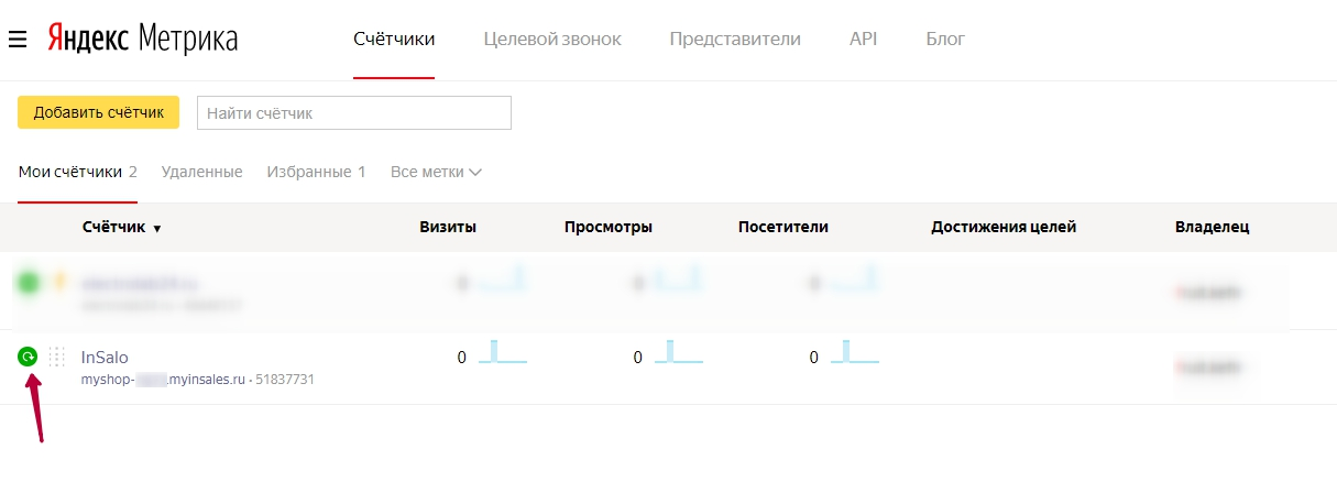 Яндекс метрика: что это такое и как пользоваться