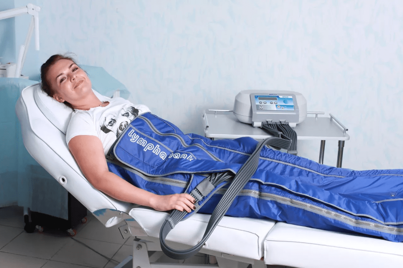 Прессотерапия: что это такое, что нужно знать? (2020)