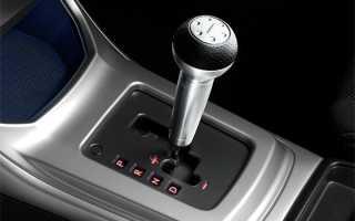 Типтроник в машине с акпп - что это такое, как и когда им лучше пользоваться