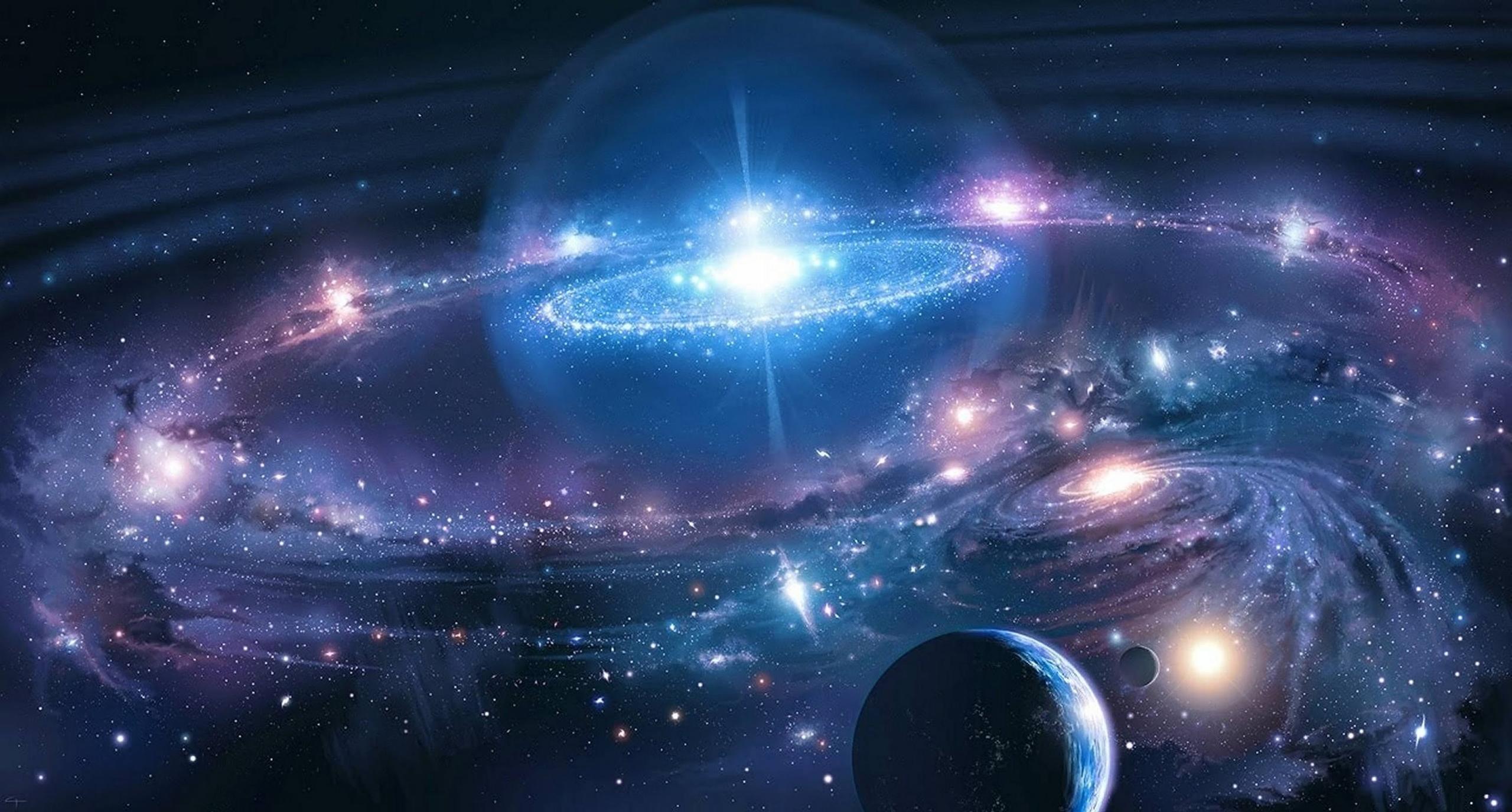 Что такое галактика   журнал популярная механика