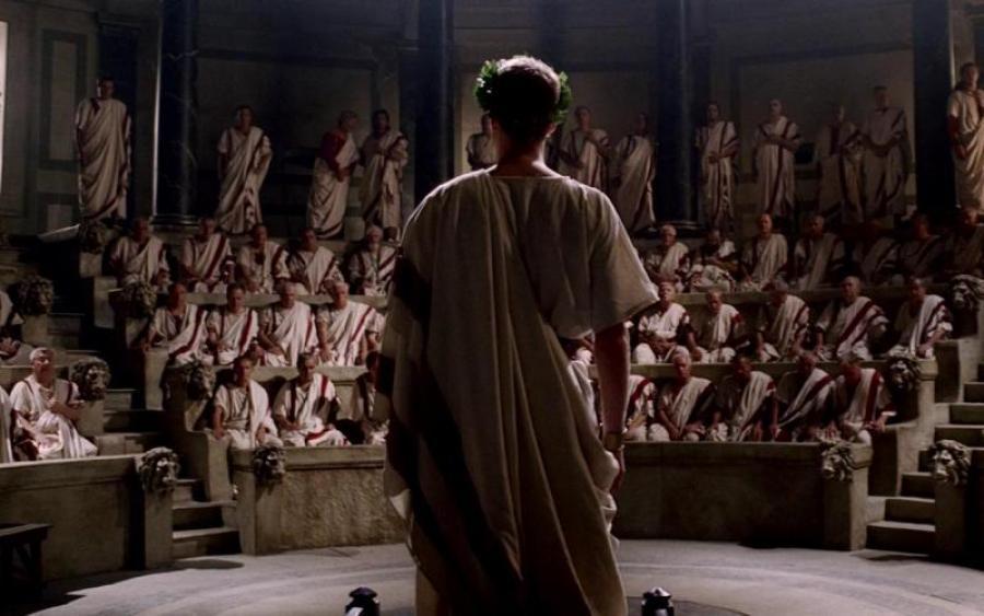 Сенат римской республики - senate of the roman republic - qwe.wiki