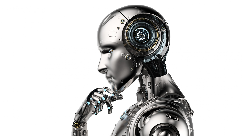 Законы робототехники от а. азимова до современности / статьи / мир роботов