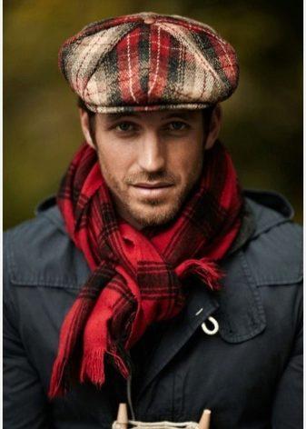 Виды кепок для мужчин и женщин. названия кепок и чем разнятся их виды