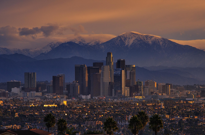 Штат калифорния, сша (california, ca, usa) - полезная информация