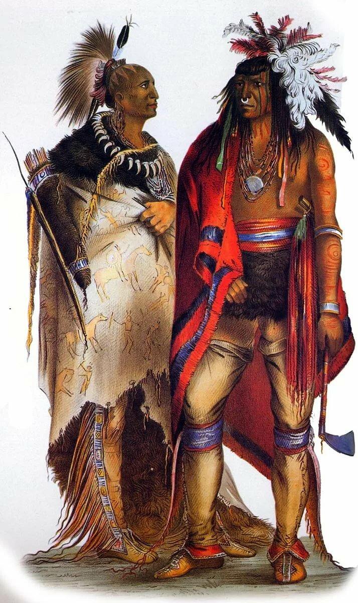 Ирокезы — википедия с видео // wiki 2