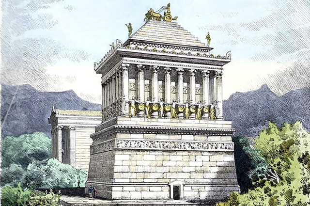 Первый мавзолей для ленина помогали строить нэпманы — российская газета