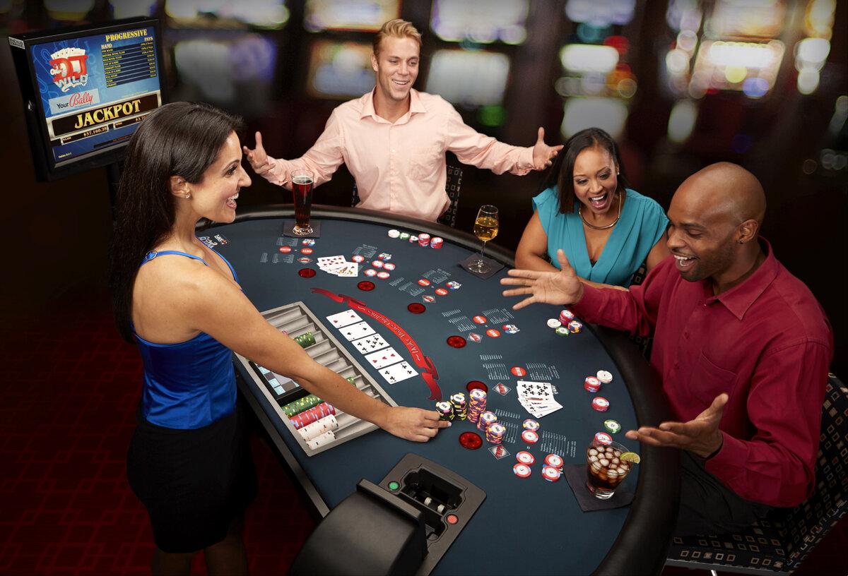 Лучшие онлайн казино на деньги - лицензионные казино