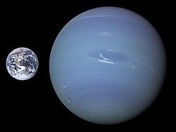 Нептун  в гороскопе и его влияние на характер, события