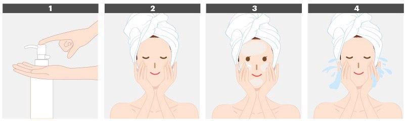 Лучшее из лучших: гидрофильное масло для очищения лица