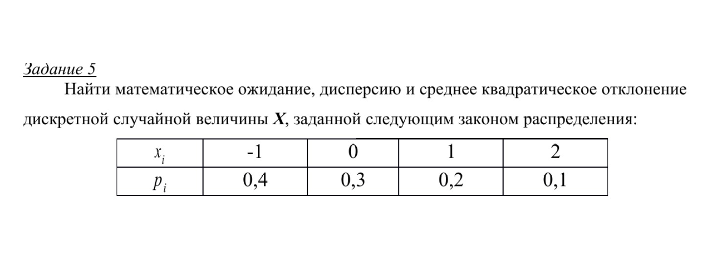 Условное математическое ожидание