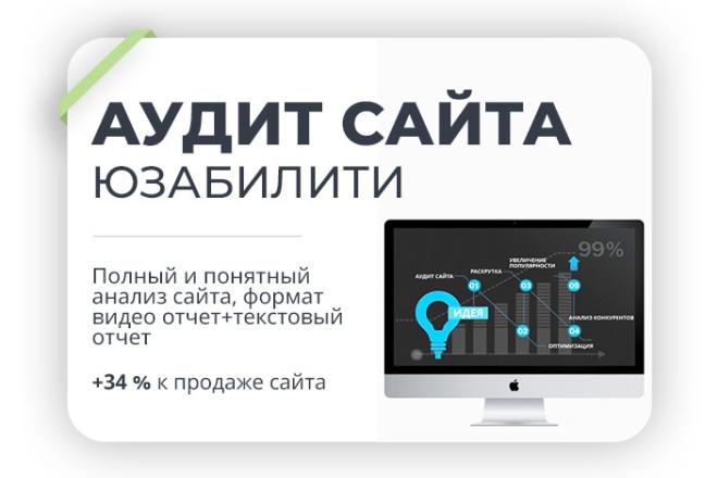 Юзабилити сайта - основные правила и кейсы по usability