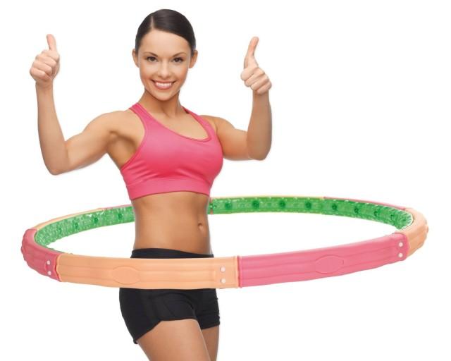 Как выбрать обруч для похудения: лучшие хулахупы - allslim.ru