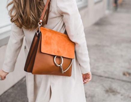 Модная сумка «tote»: как носить?