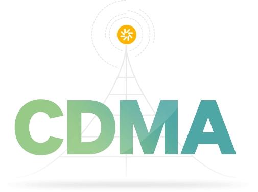 Что такое телефоны cdma