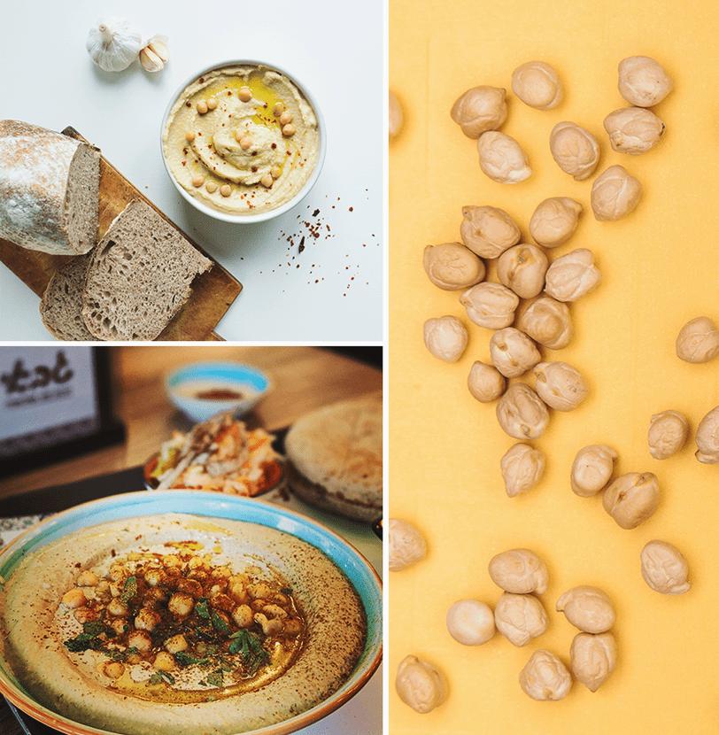 Что такое хумус: с чем и как его едят и насколько это полезно
