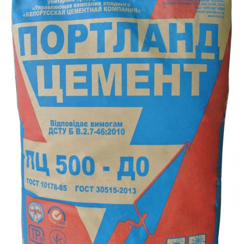 Особенности сульфатостойкого цемента