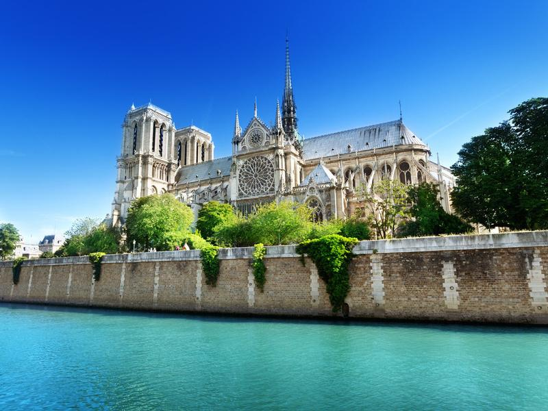 Франция: история, язык, моря, культура, население, посольства франции, валюта, достопримечательности, флаг, гимн франции - travelife.