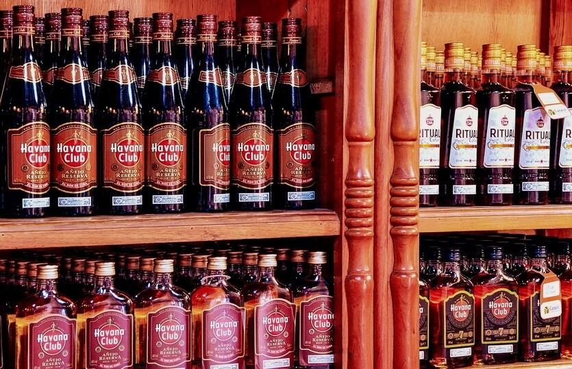 Ром - что это, разновидности, как пить, как выбрать, производители