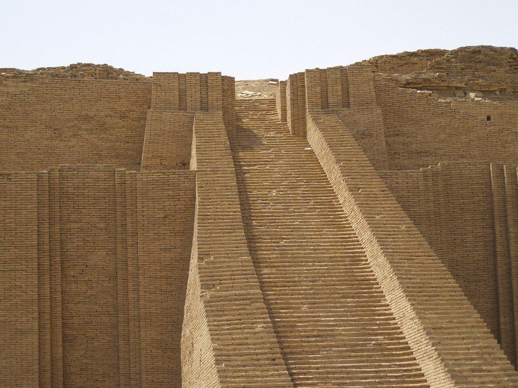 Зиккурат - это что такое? символика архитектуры зиккуратов