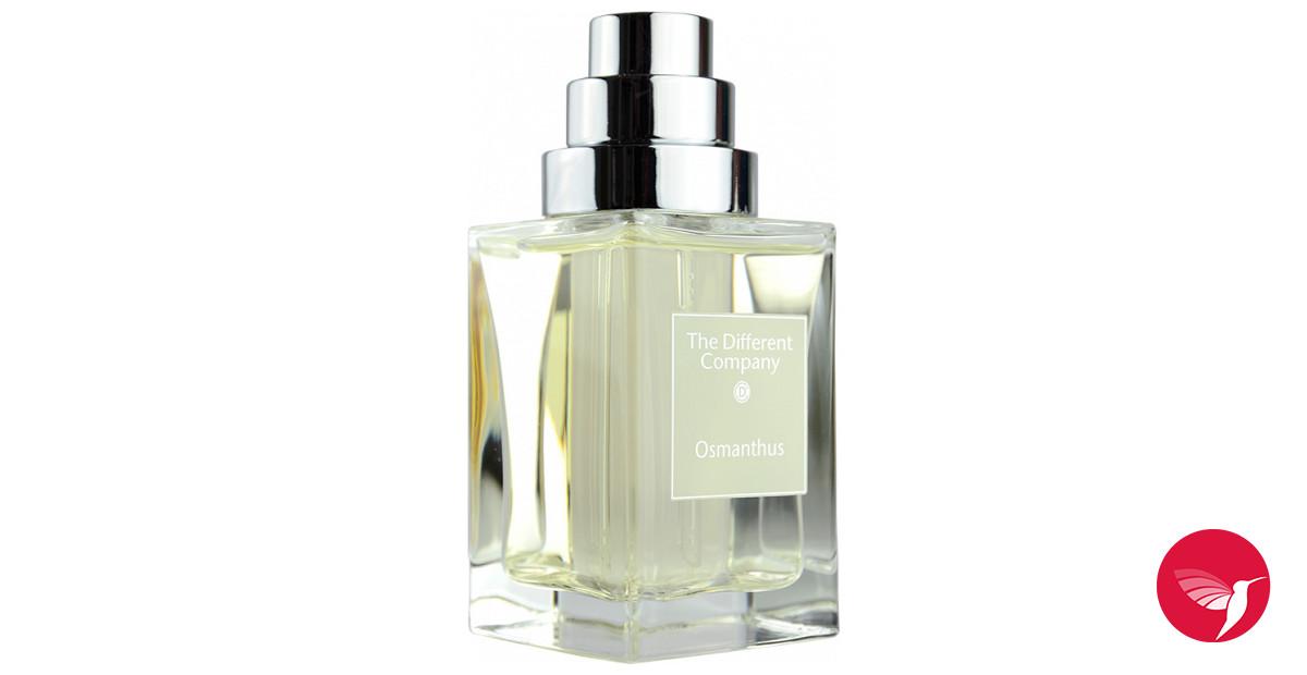 Османтус в парфюмерии: ароматы духов с османтусом. на что похож запах?