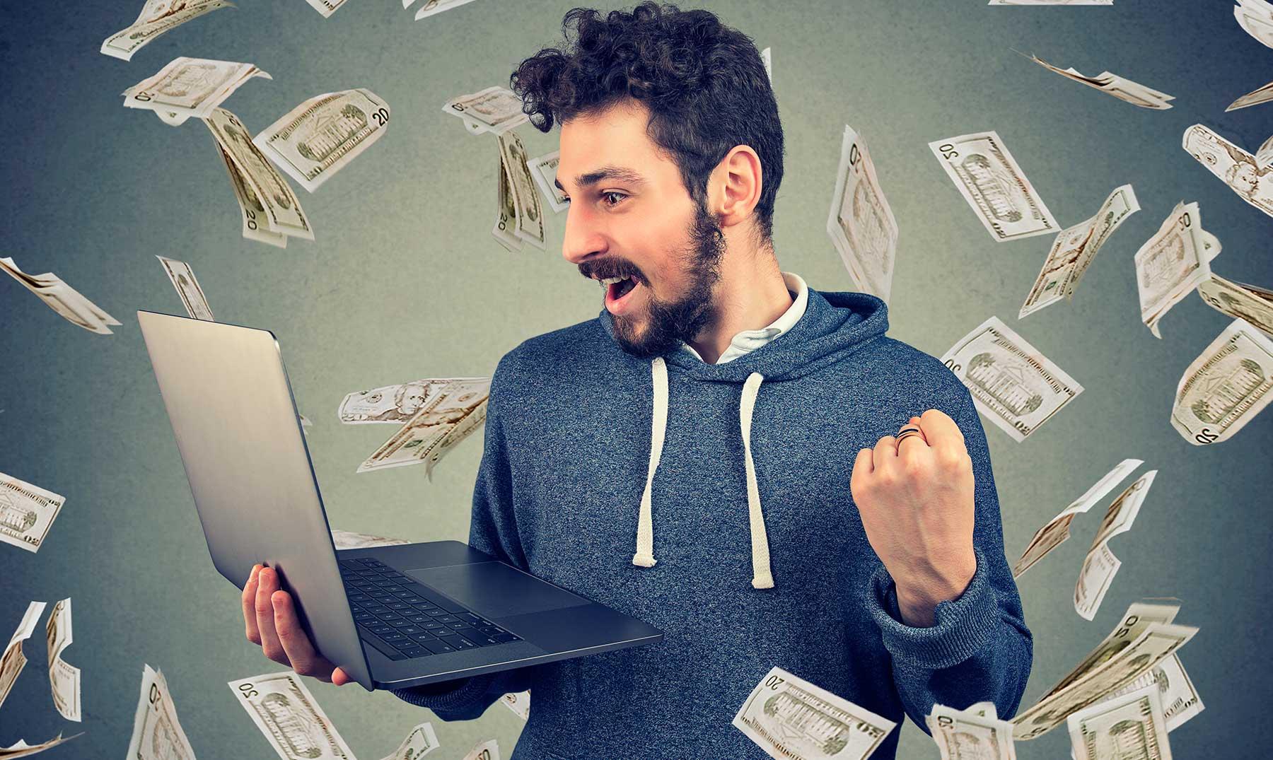 Кто такой пикчер и сколько он зарабатывает? обзор интернет-профессии