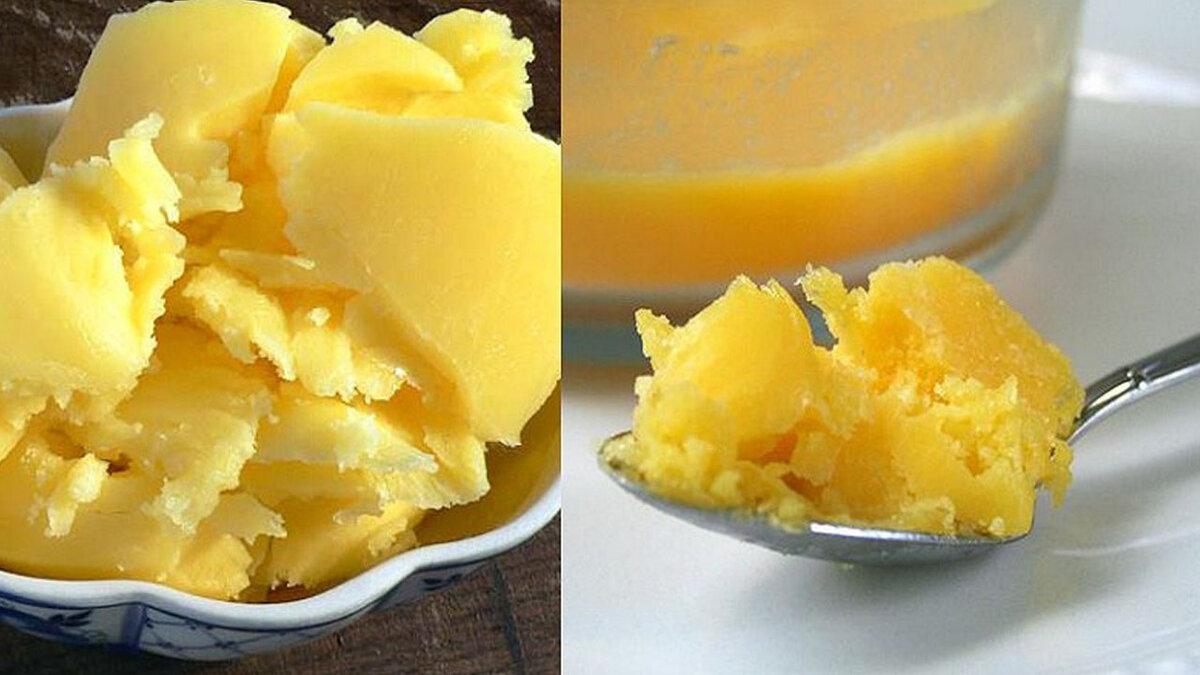 Масло гхи — польза и вред, как приготовить в домашних условиях | здоровье и красота
