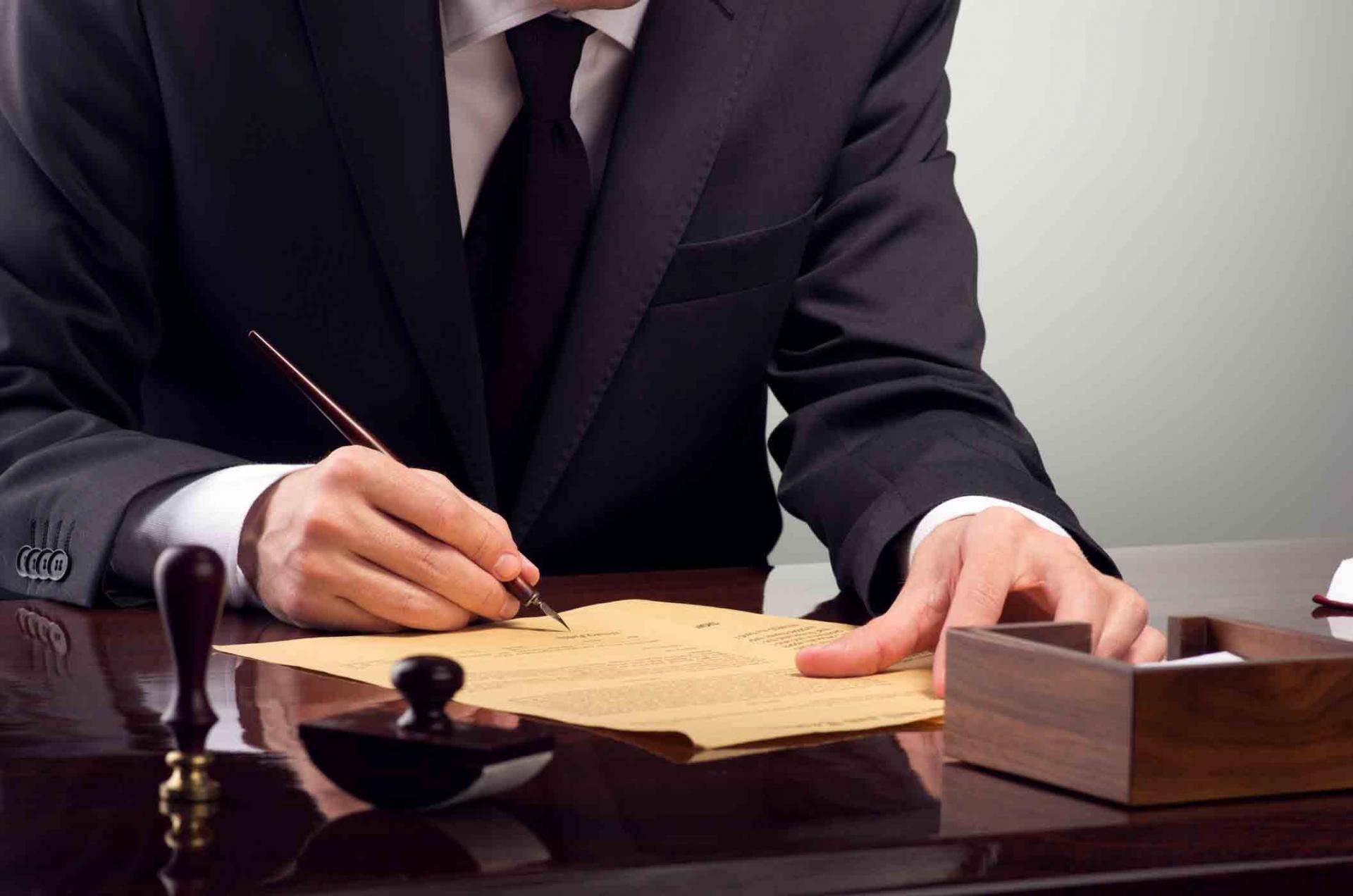 Все виды юридических профессий и юристов