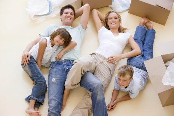 Обычаи и приметы на новоселье в новый дом или квартиру
