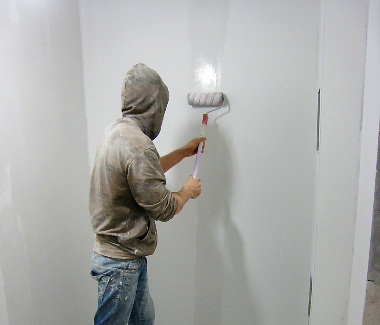 Виды шпаклевки для стен: материалы для внутренних работ