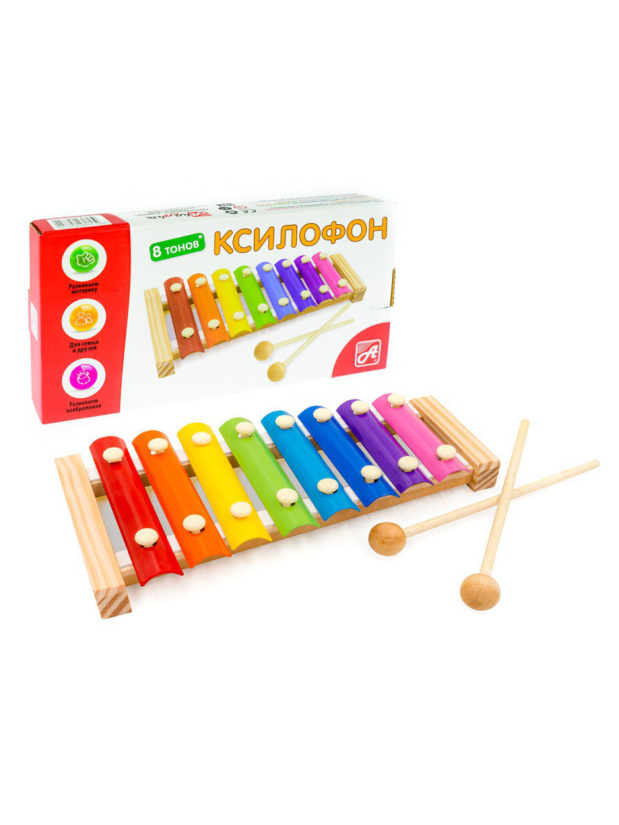 Ксилофон - классика