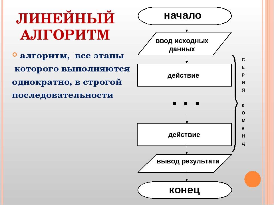 Алгоритм — что это такое, виды и типы алгоритмов | ktonanovenkogo.ru