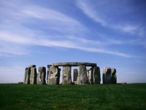 Стоунхендж: история и легенда
