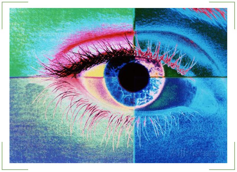 Что такое дальтонизм, признаки, виды, лечение, очки от дальтонизма