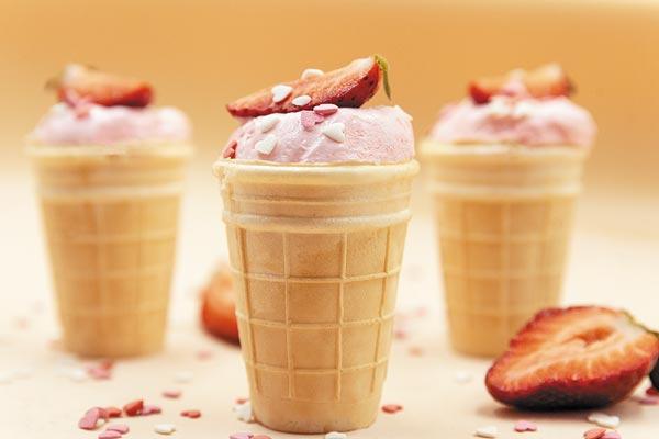 Рецепты мороженого – как приготовить в домашних условиях