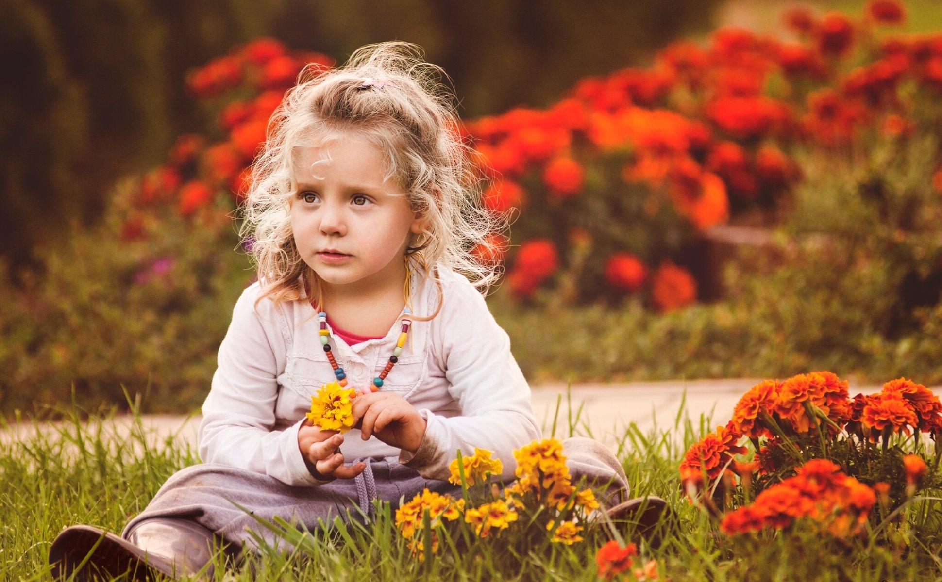 Воспитанная девочка – очарование скромности   | материнство - беременность, роды, питание, воспитание