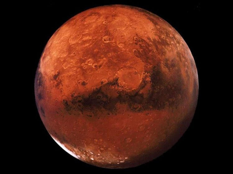 Планета марс - описание, интересные факты для детей